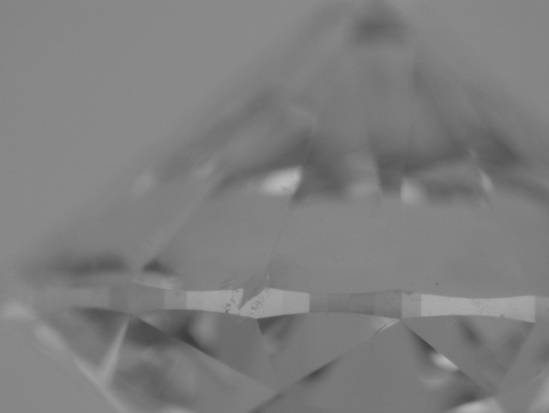 0 36 Carat Round Brilliant Diamond | P196641 | Robertson